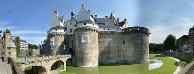 Chateau des Ducs de Bretagne, Nantes