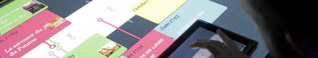 kaleidoscope, Erasme - Jeux pedagogique multi-tablettes