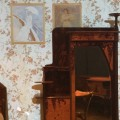 interactive room, Arts Decoratifs Museum