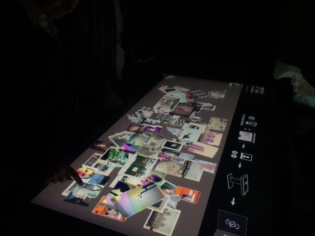 photomaton connecté