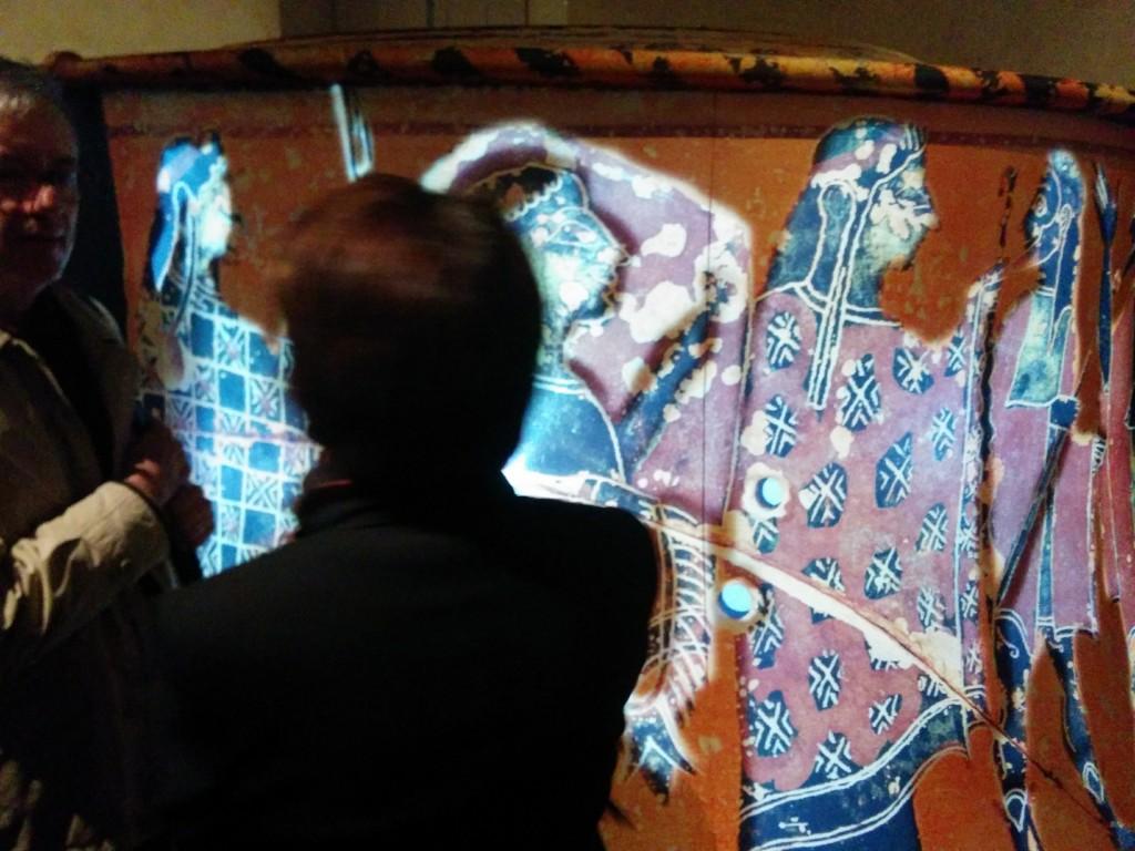Le Vase Qui Parle, Musée Saint Raymond, Toulouse